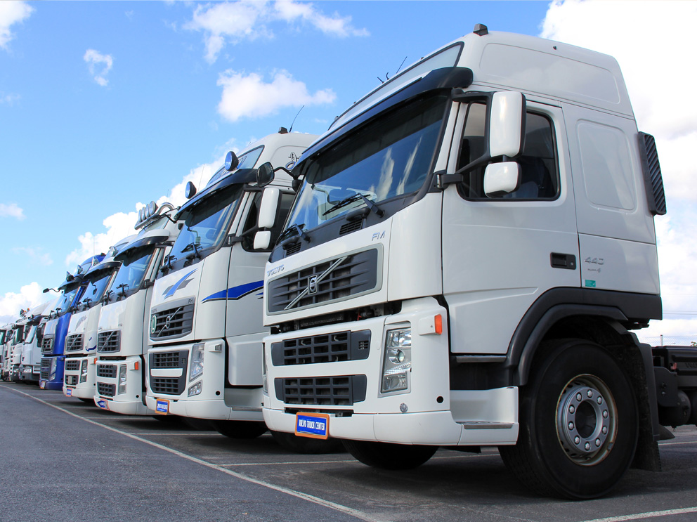 Commercial Vehicle Insurancece